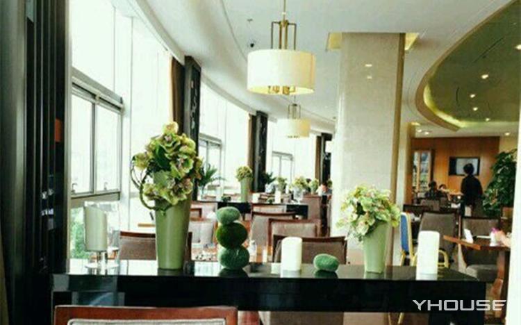 纳德酒店风味餐厅(中餐厅)