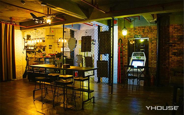 CAT Bar酒吧(花果园购物中心店)