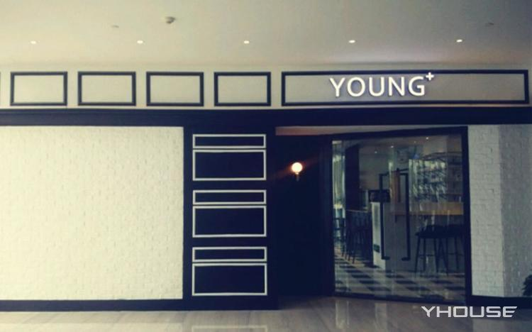 young+