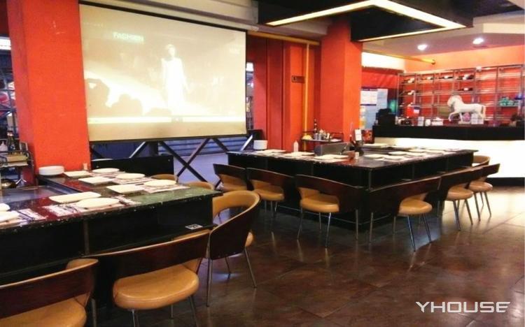 M12铁板餐厅(赛格国际店)
