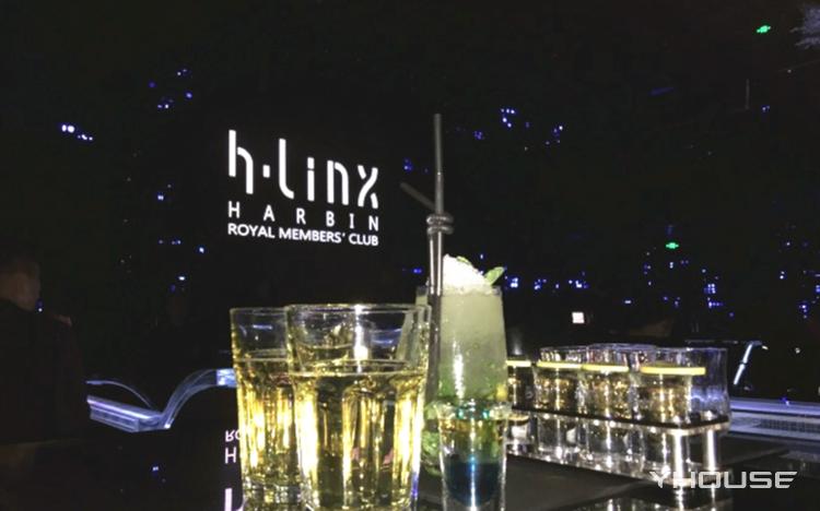 h·linx皇室会员俱乐部 8