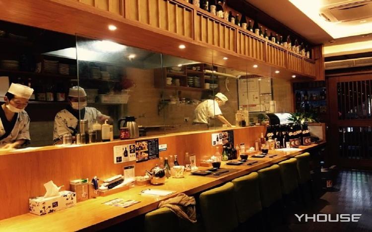鸟幸·日式料理居酒屋(鸟幸料理店)