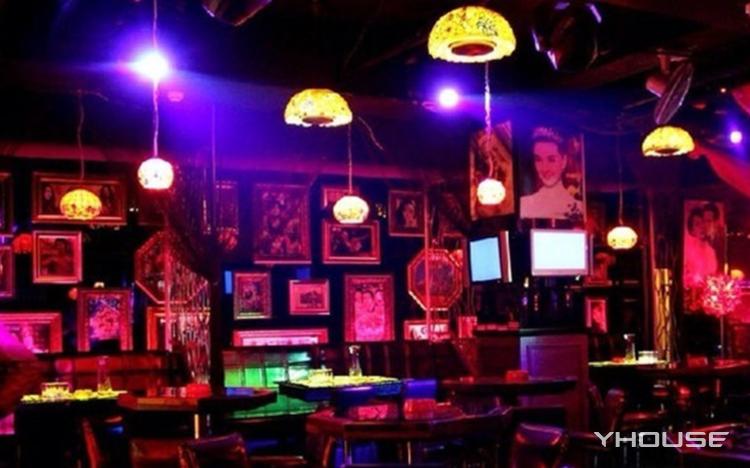 阿萨帝cass酒吧(学府路店)