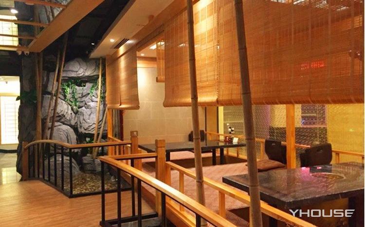 江户前日本料理