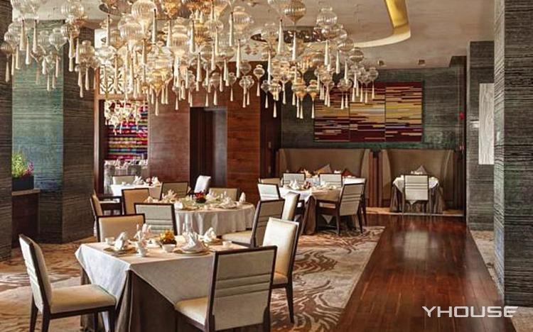 美高梅度假酒店品聚中餐厅