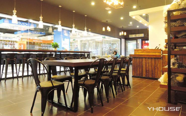 mangosixcoffee(中央大街苏宁店)