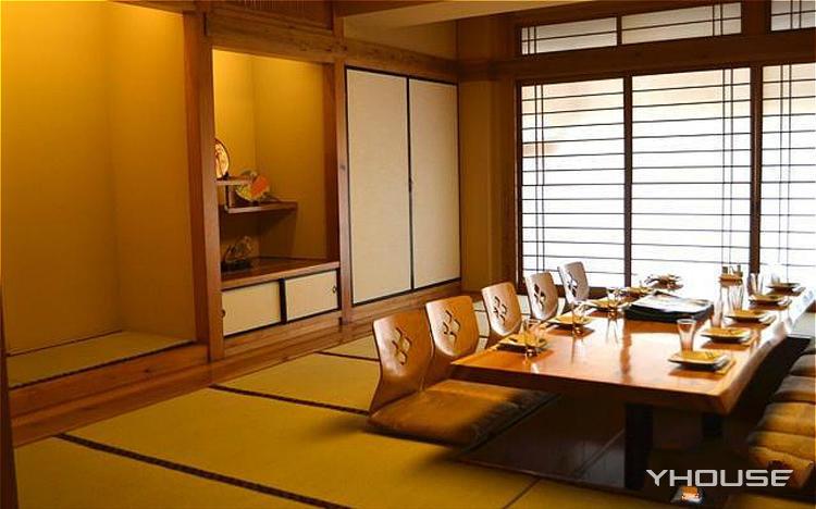 铃兰日本料理