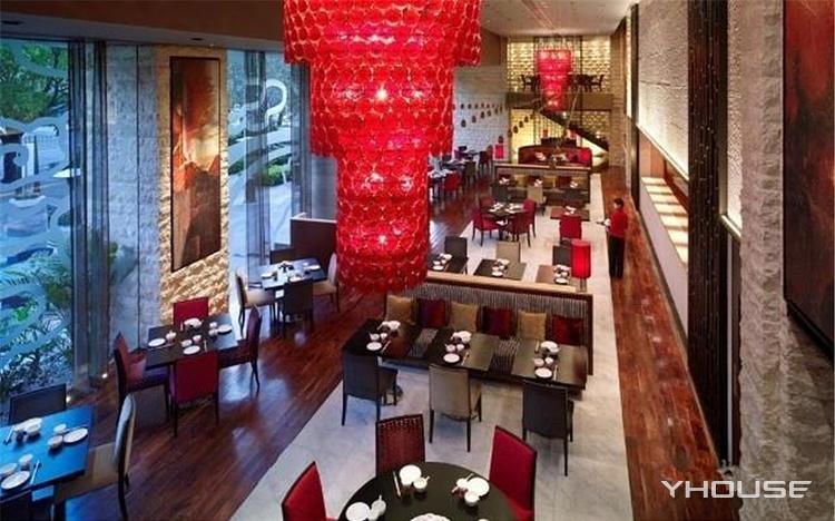 福田香格里拉大酒店-香乐园中餐厅