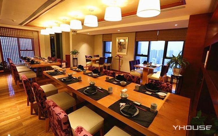 贝斯特韦斯特精品酒店芥末餐厅