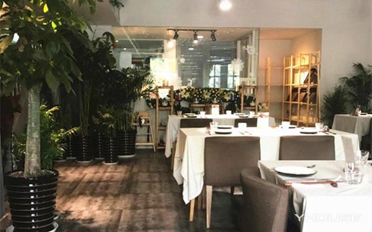 CINCIN沁卿餐厅