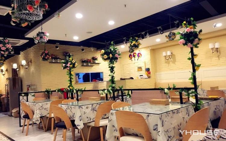 花厨·花式韩餐