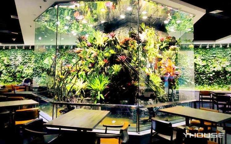 瑞季生态餐厅