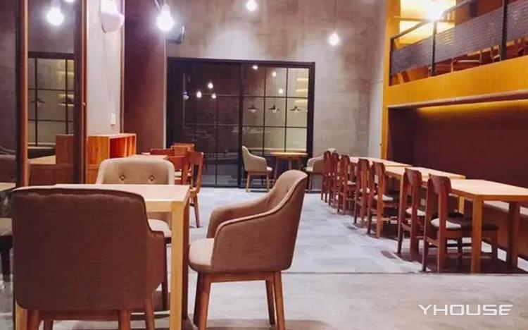 咖麦乐·南洋老咖啡(中山路店)