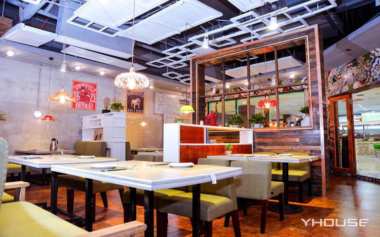 柒葉热亚风味美食餐厅(临安店)