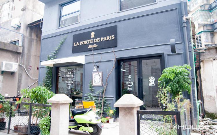 巴黎之门烘焙工作室