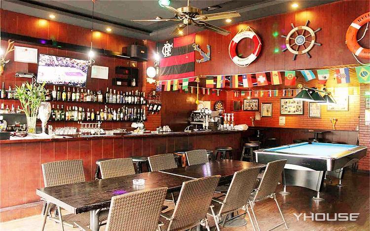 维客多西餐酒吧
