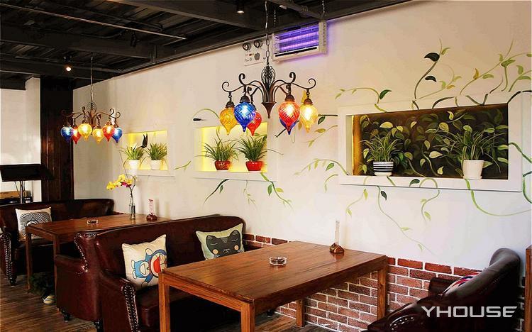 咖啡之翼·咖餐厅(南通)