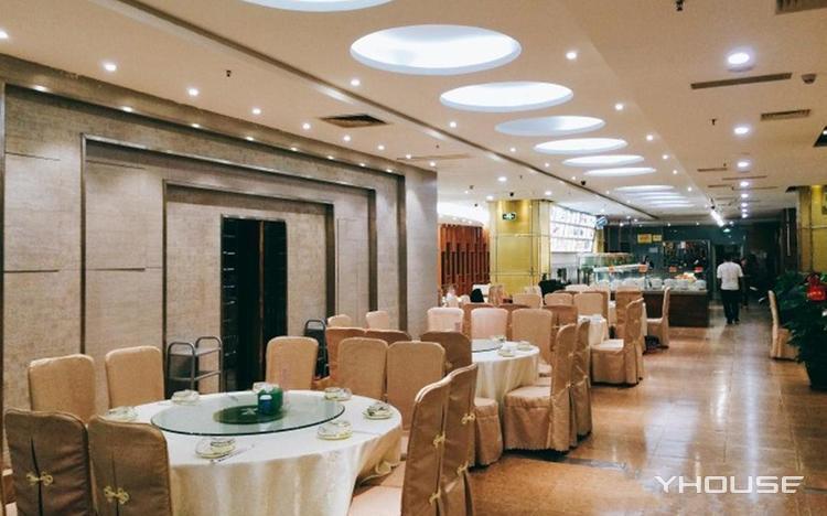 鑫本港海鲜特色自助餐厅