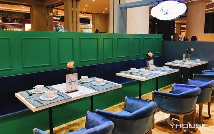 燕遇燕窝餐厅(江宁金鹰店)