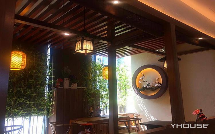 初壹抹茶(银隆店)