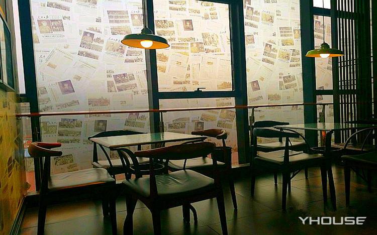 香港终站·创意港式茶餐厅