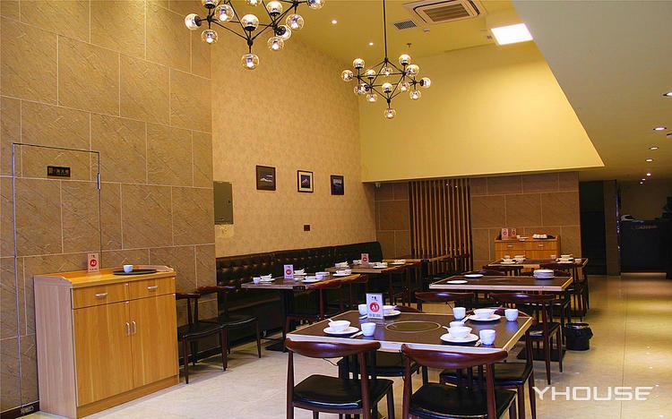 六善餐厅(潮汕牛肉火锅)