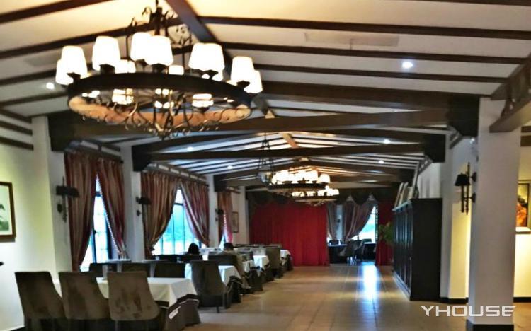 九龙山马会餐厅