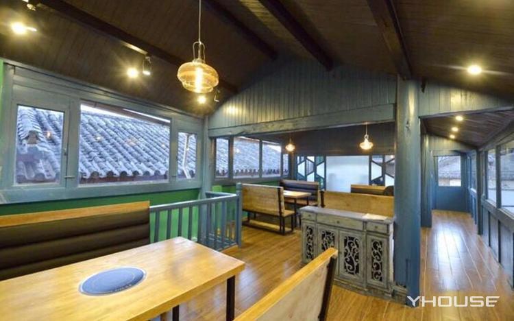 花语岸茶餐厅