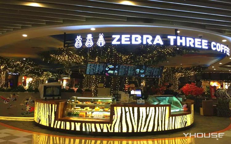 ZEBRA THREE COFFEE(斑马咖啡江宁店)