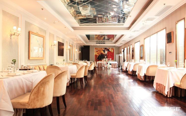 波尔塔20西班牙餐厅