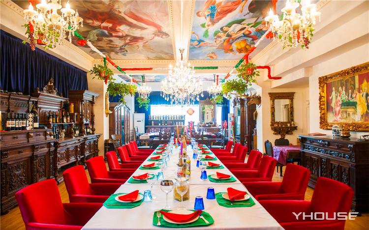 匹诺曹意式餐厅